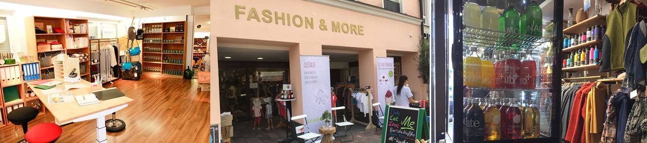 Fashion and More freising